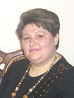 Svetlana Mocan