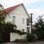 Chisinau, D. Caraciobanu