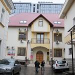 Str. Armenească