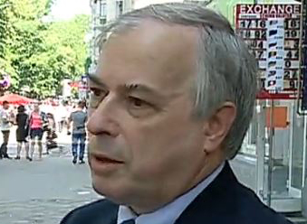 Michel VALETTE