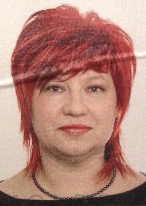 Silvia Gorun