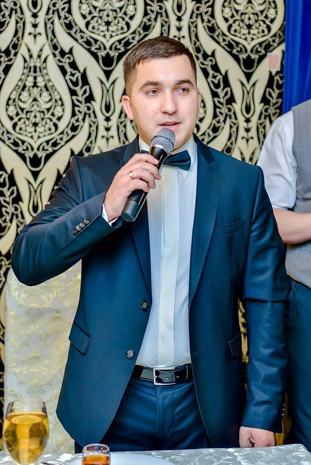 Veaceslav Ciobanu