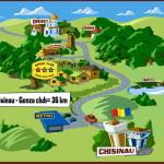 Doi Haiduci map