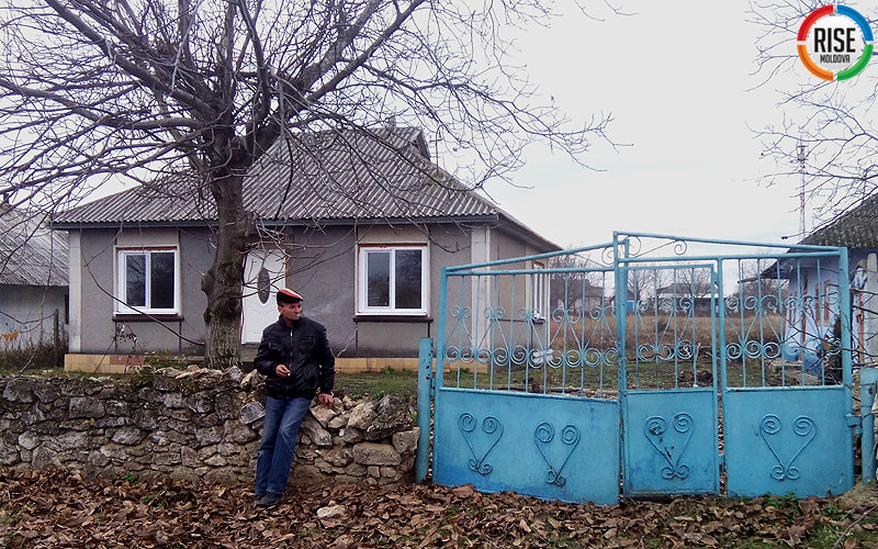 Casa-Cekai-Caterinovca