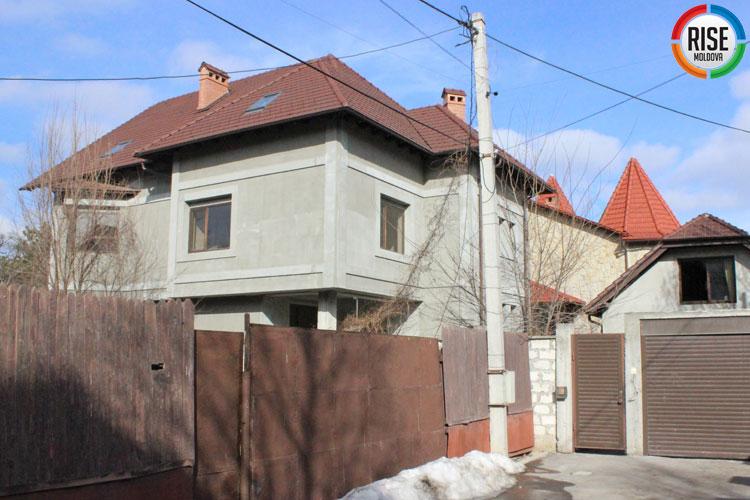 Casa-Ilan-Shor-Chisinau