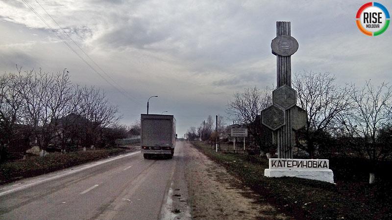 Caterinovca