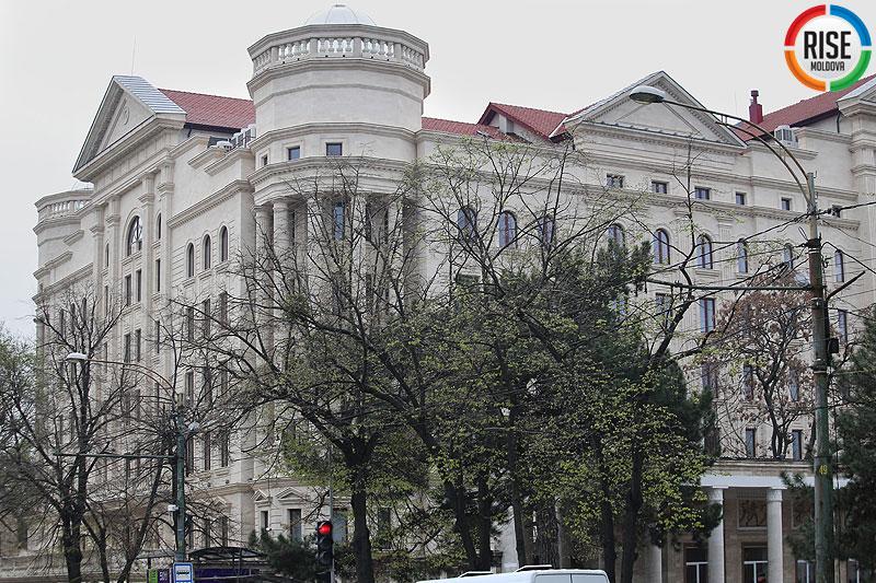 Clădirea ASCOM