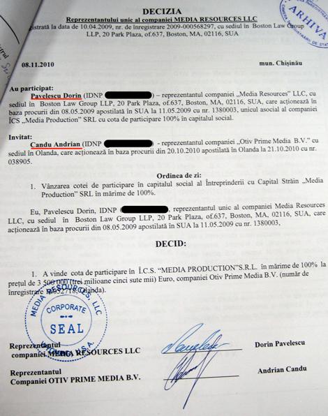 Candu-si-Pavelescu_tranzactie