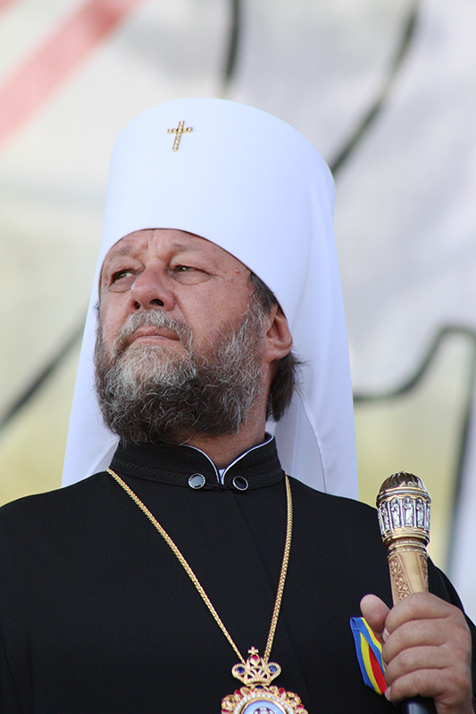 Mitropolitul-Vladimir