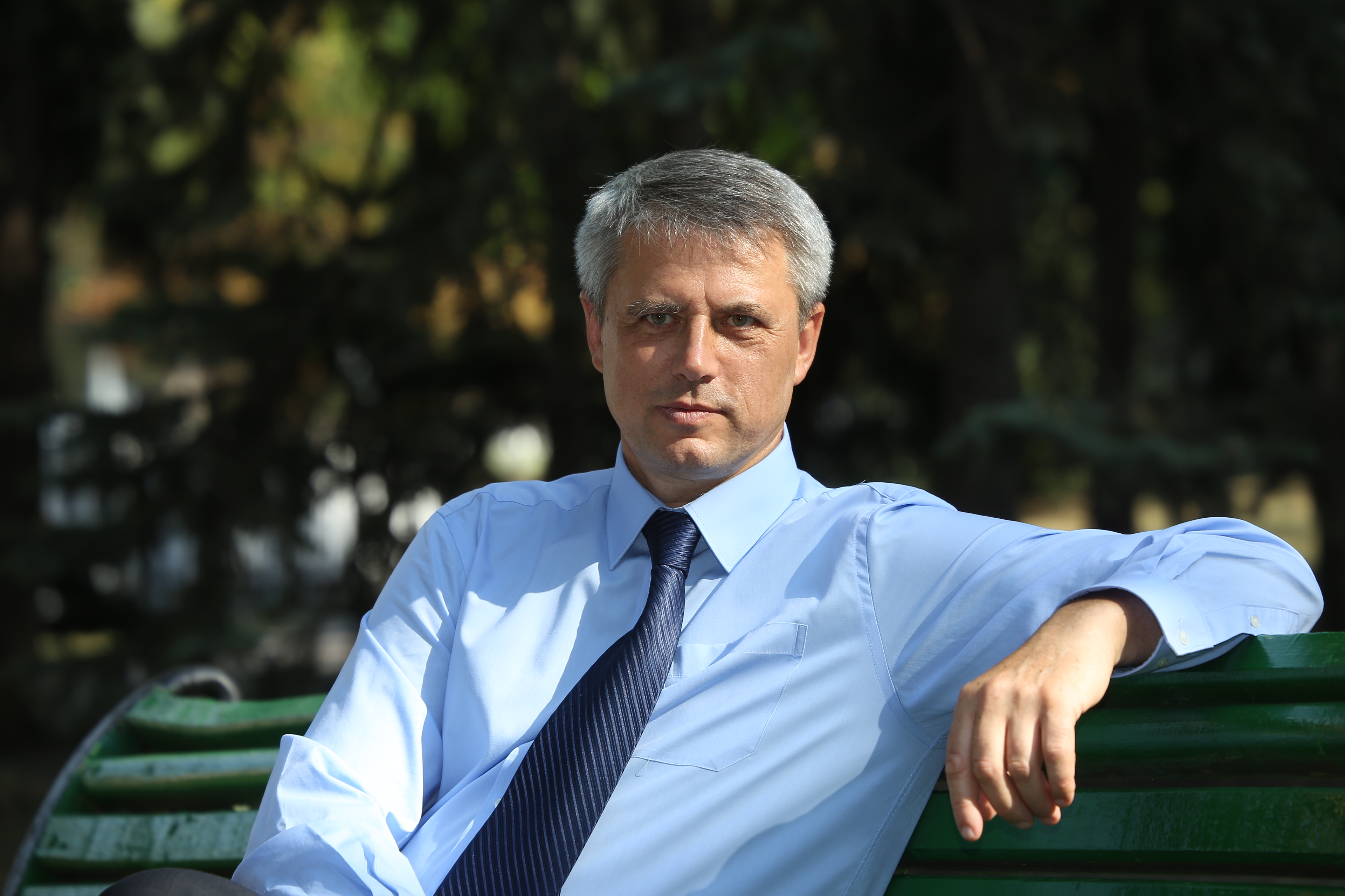 Округ №48 в Приднестровье станет «лакмусовой бумажкой» честности новой власти