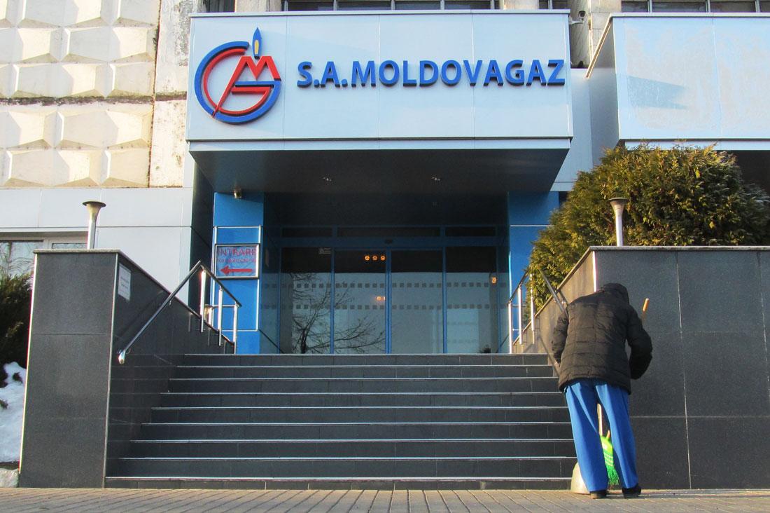 Moldovagaz