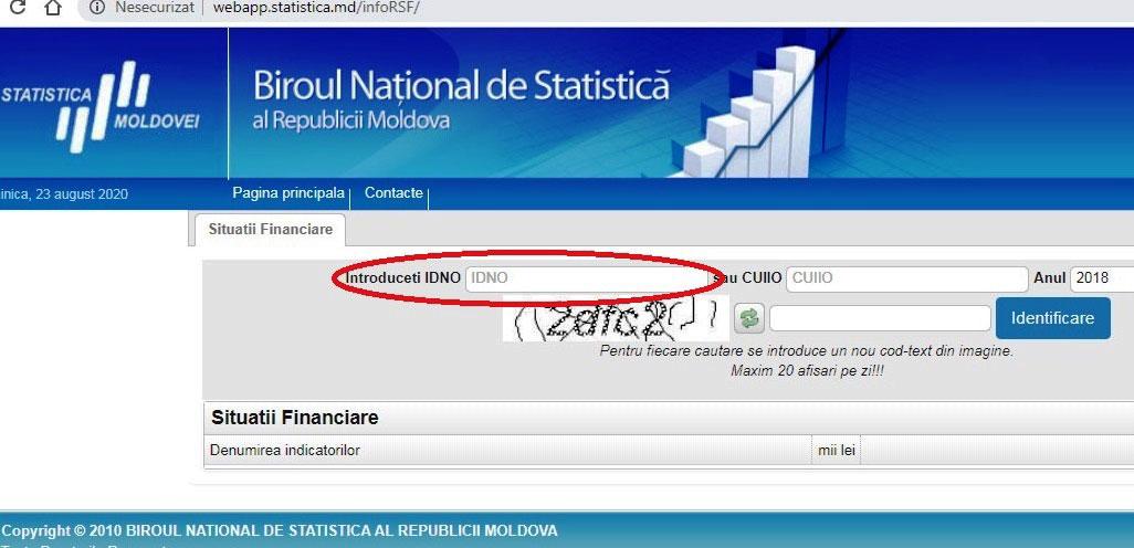 statistica-pagina-situat%cc%a6ii-financiare