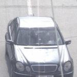 Это авто нашли брошенным в Кишиневе