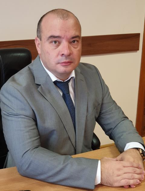 Corneliu Bratunov. Foto: csp.md