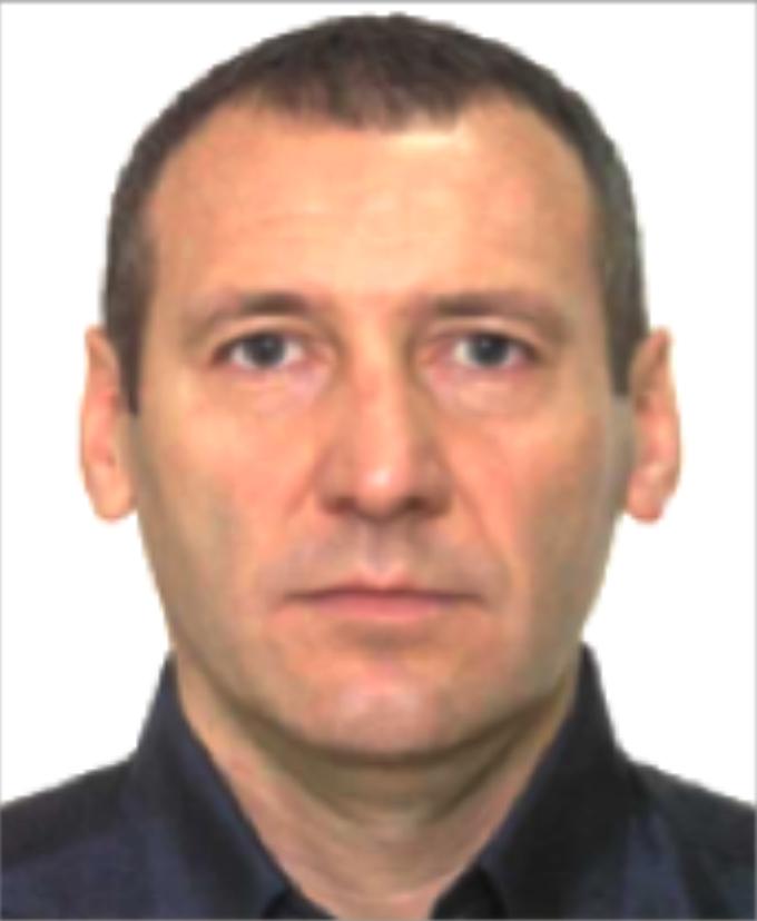 Eduard Tviordohleb