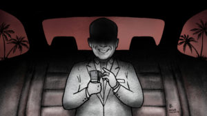 caricatura-bodyguarzii-oligarhului
